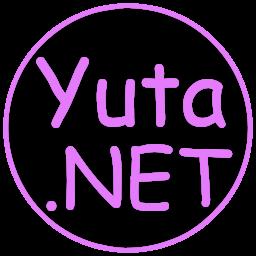 透過処理されたfaviconがedgeで不完全な形で表示される Yuta Net